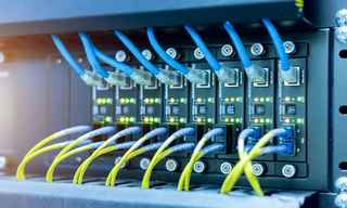 Commercial Low Voltage Cabling & VoIP Provider