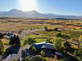 Delta County CO Turnkey Winery & Vineyard For Sale