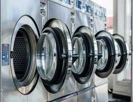 Laundromat with Property Option