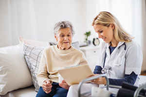Outstanding Home Care Franchise in North OC