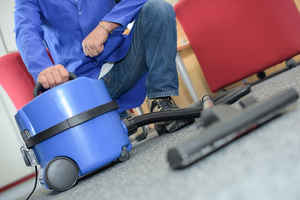 Original Carpet Cleaning Service Located in Tampa