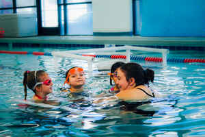 Highly Profitable Indoor Swim School