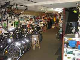 Bicycle Shop For Sale - Same Owner 30 years