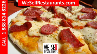Pizza Franchise for Sale- $135,000 in Earnings