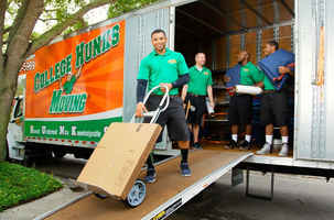 College Hunks Hauling Junk & Moving for Sale-87112