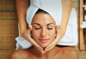 Skin Care and Spa with Rental Rooms