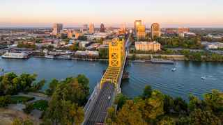 Massive Cash Flow Sacramento Brokerage For Sale