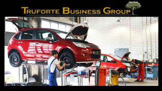 Auto Repair Shop for Sale in Collier County