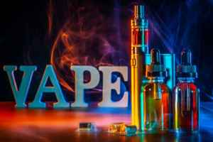 Profitable Vape and Tabacco Shop in Hendersonville