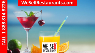 Ocean Front Restaurant for Sale in Flagler County!