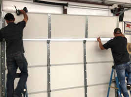 LA Garage Door Install Repair Biz