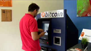 OR Bitcoin ATM Biz 100% Semi Absentee Ownership