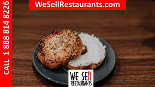 Bagel and Deli for Sale in Delaware County, PA!