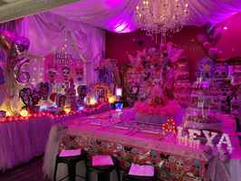 Dessert Party Business Venue LOW RENT