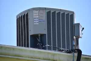 Profitable HVAC Business with Large Accounts