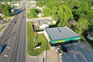 Commercial Building For Sale in Dent County, MO