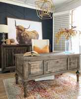 Vegas Reclaimed Furniture Barn - big profits!