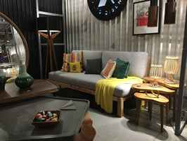 Profitable Reclaimed Home Furnishings Barn