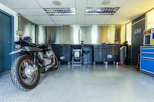 Garage Flooring, Storage and Remodeling Business