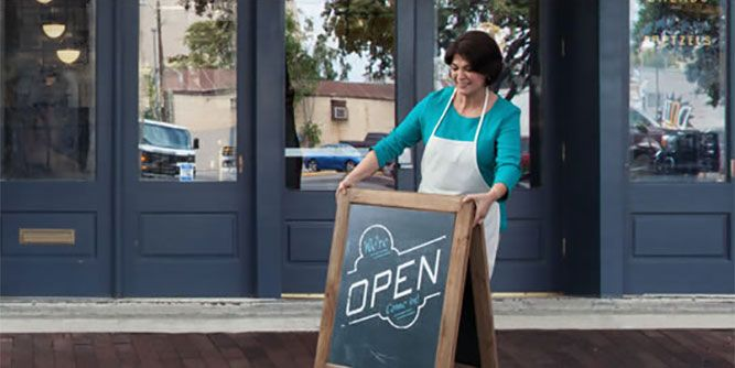 Allstate Insurance Agency Business Opportunity