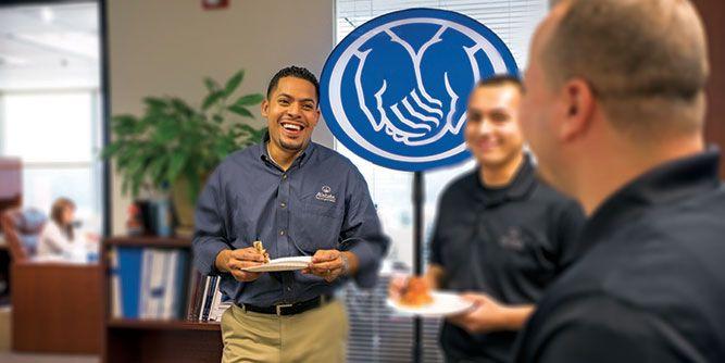 Allstate Insurance Company - Franchise Clique