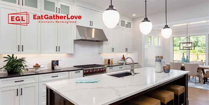 EatGatherLove - Kitchens Reimagined