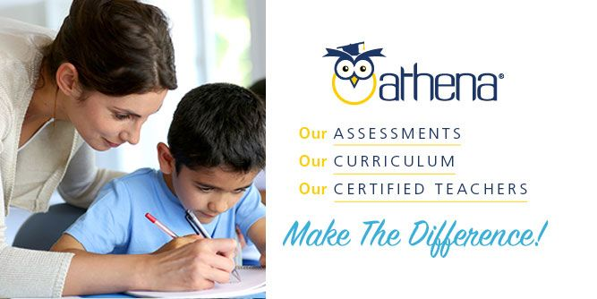 Athena Learning Centers