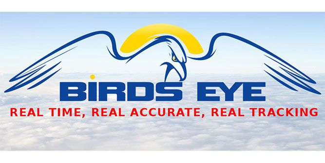 Birds Eye Global Tracking
