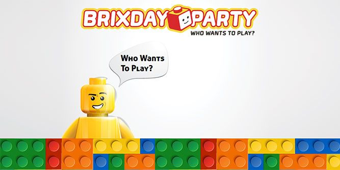 Brixday Party