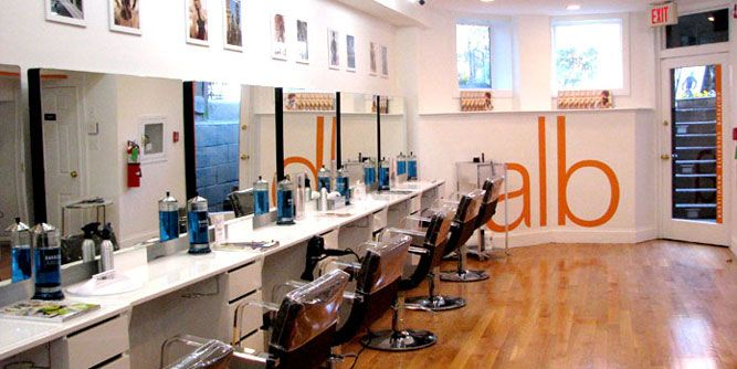 Camille Albane Hair Salon