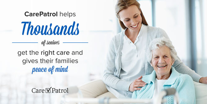 CarePatrol Senior Placement