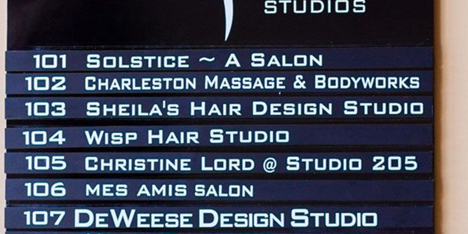 Cirque Salon Studios