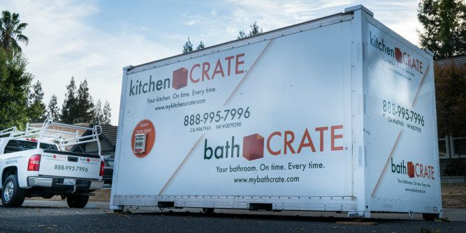 Crate Franchise Systems