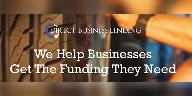 Direct Business Lending Agents