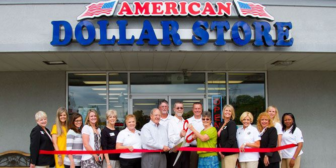 Dollar Stores by Liberty Opportunities