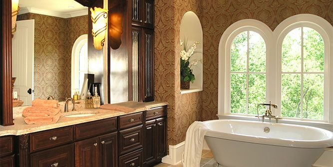 DreamMaker Bath And Kitchen