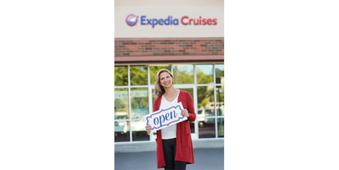 Expedia CruiseShipCenters Franchise