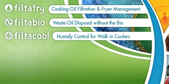 Filta Environmental Kitchen Solutions