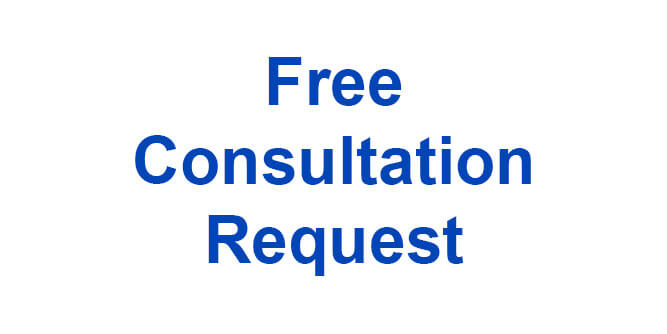 Free Consultation Request