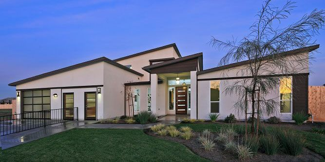 GJ Gardner Homes - California