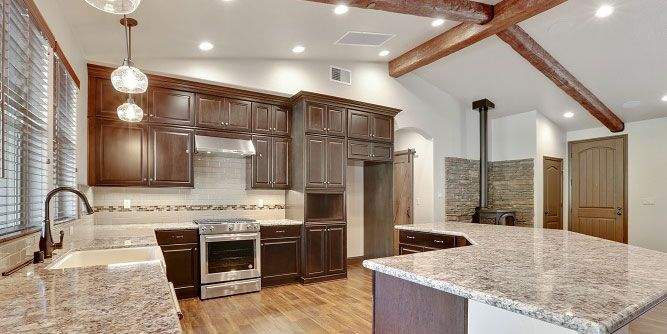 GJ Gardner Homes - Texas