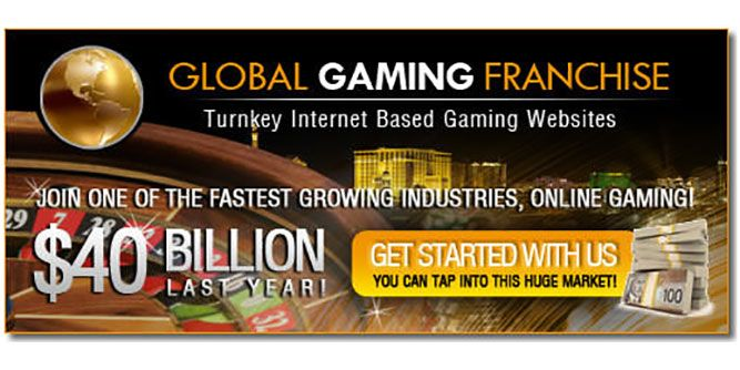 Global Gaming International