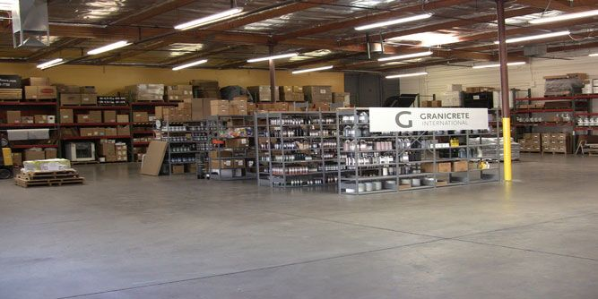 Granicrete Wholesale Distributor