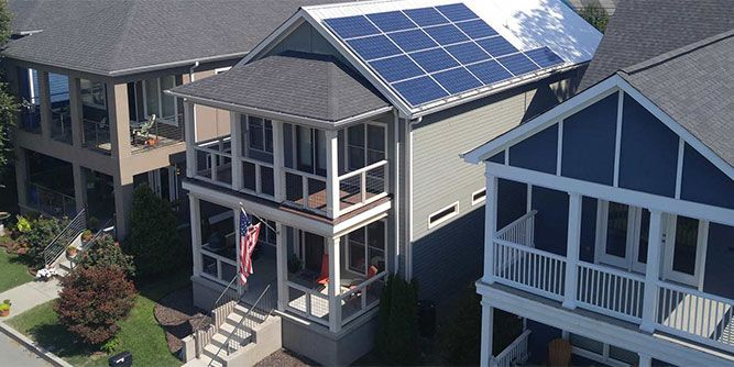GreenForm Roofing & Solar