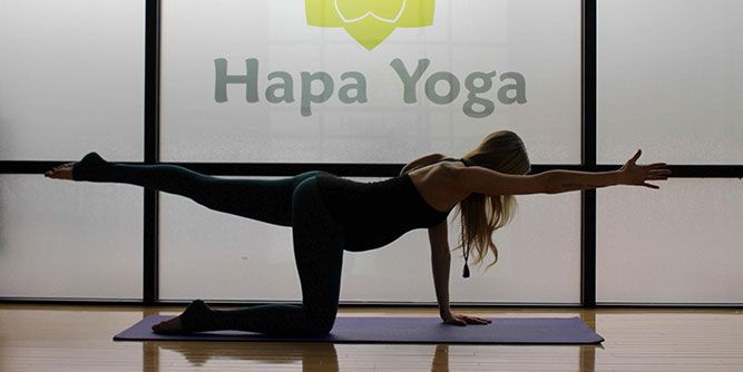 Hapa Yoga & Fitness