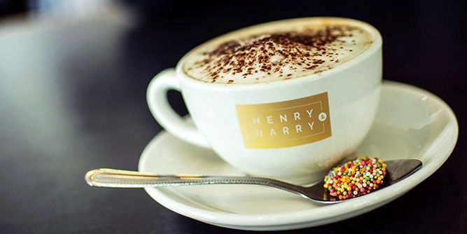 Henry and Harry Coffee Company