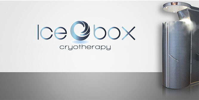 Icebox Cryotherapy Studio