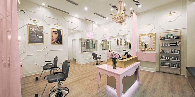 Beauty Franchises, Best Beauty Franchise Oppotunities ...
