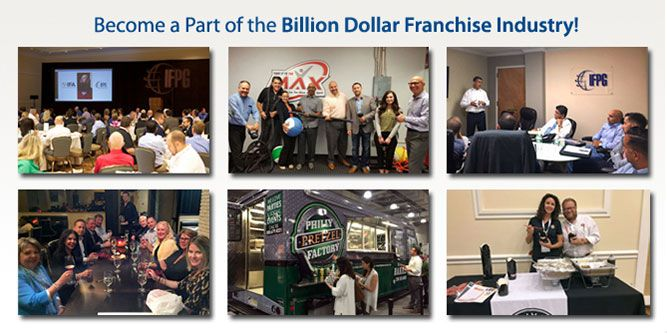IFPG Certified Franchise Consultant Training