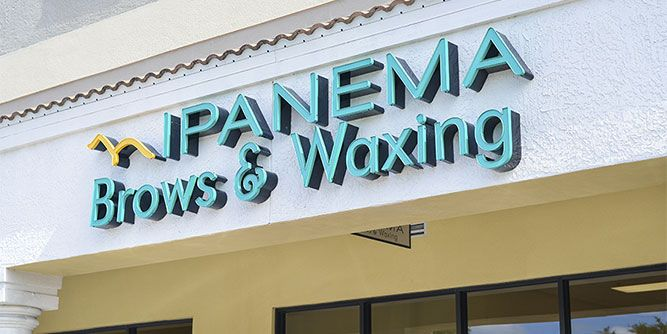 Ipanema Brows & Waxing
